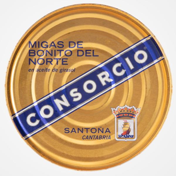 Granblau, Barcelona: BONITO TROZOS 1KG NARDIN
